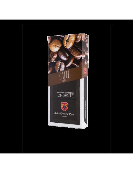 Rizza Cioccolato di Modica al Caffè 100 gr
