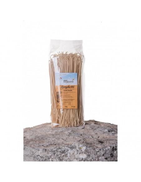 Spaghetti  pasta di semola Russello Minardo 500 gr
