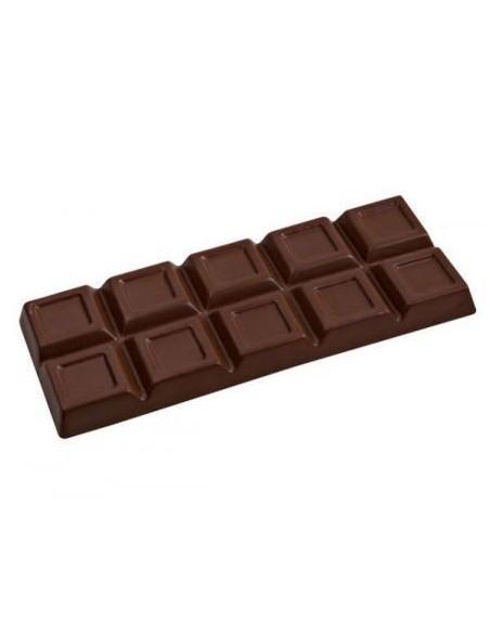Tavoletta di Cioccolato fondente 140 gr