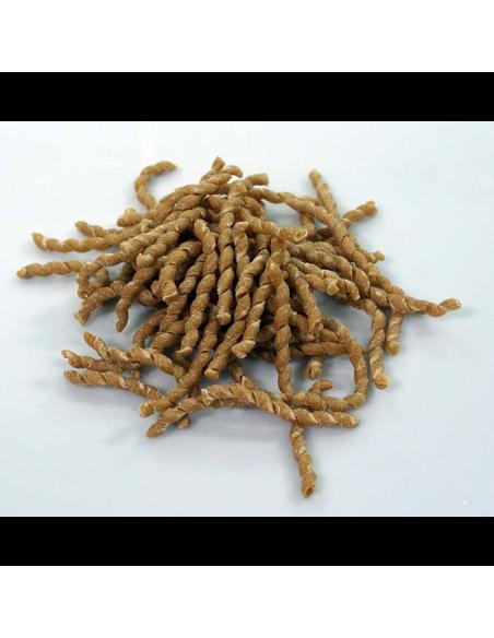 Busiate integrali con semola di grano antico Timilia 500 gr