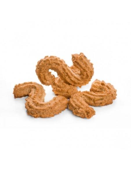 Biscotti integrali grani antichi maiorca e timilia 250 gr