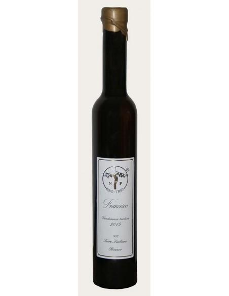 Francesco Vendemmia Tardiva Bianco IGT 15% 37,5 cl