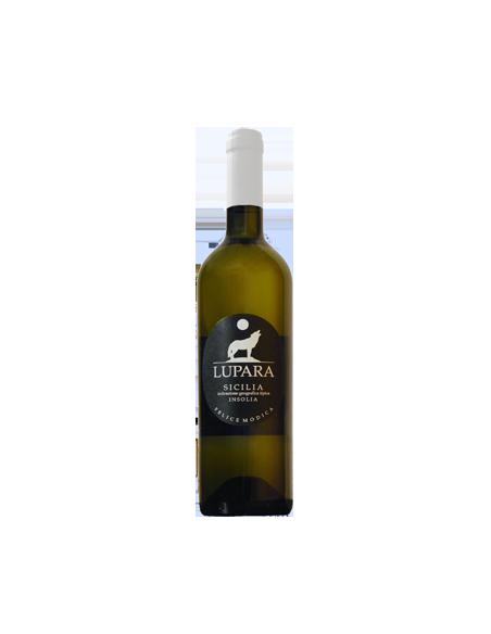 Lupara Insolia IGT 2015 Felice Modica 12,5% 75 cl