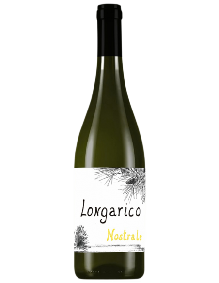 Longarico Nostrale Bianco IGP 2016 12% 75 cl