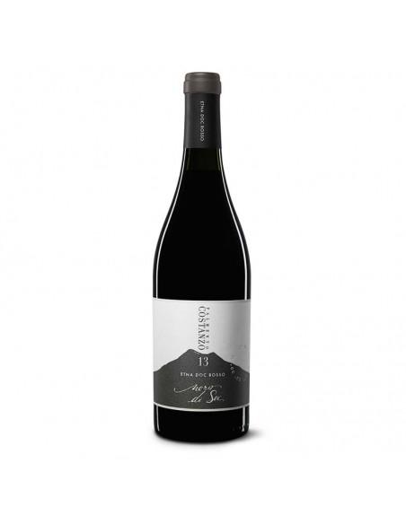 Nero di Sei Etna Rosso DOC 2014 14,5% 75cl