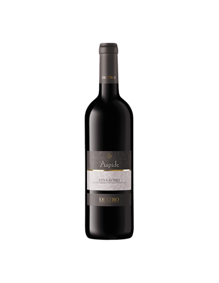 Aspide Etna Rosso Doc 2013 13,5% 75 cl