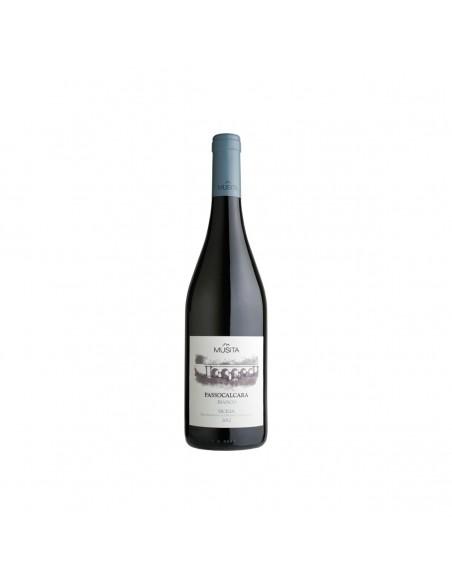 Passocalcara Rosso Riserva DOC Sicilia 2013 14% 75 cl