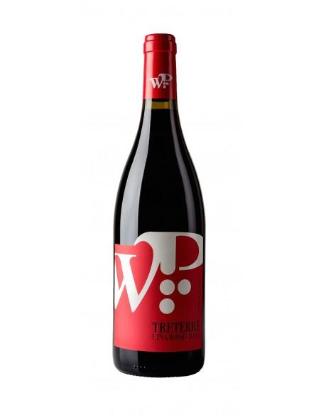 Treterre Etna rosso DOC 2013 Nerello Mascalese 13,5% 75 cl