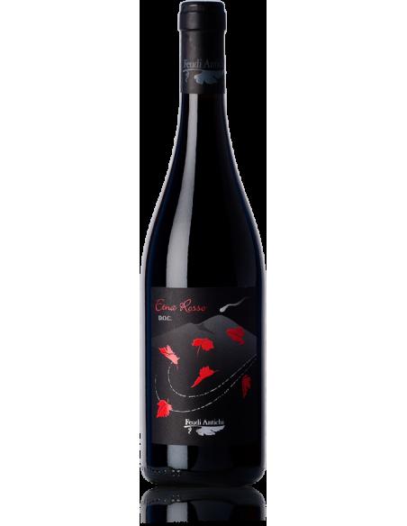 Etna Rosso DOC 2013 Feudi Antichi 13% 75 cl