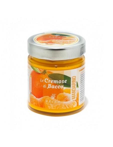 Cremosa al mandarino 190 gr