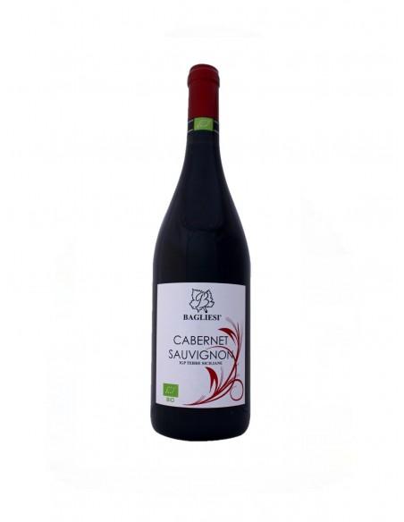 Cabernet Sauvignon 2014 IGP 14% 75 cl