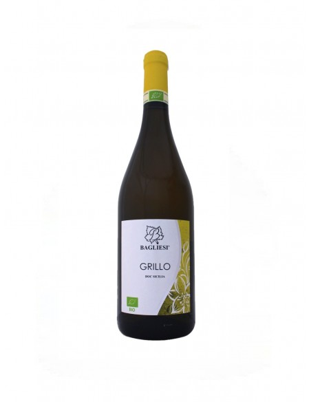 Grillo 2015 IGP Bagliesi Vito 13,0% 75 cl