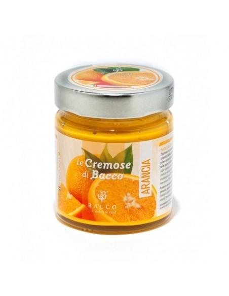 Cremosa all'arancia 190 gr
