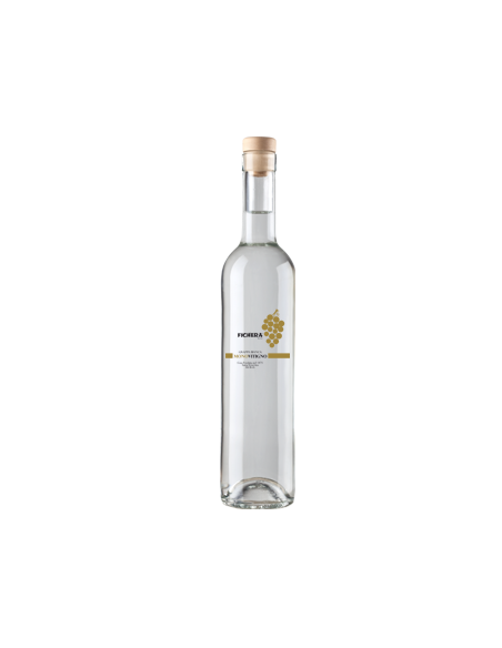 Grappa di Nero D'Avola 40% 500 ml
