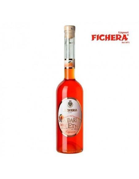 Liquore Mandarino dell'Etna 30% 500 ml