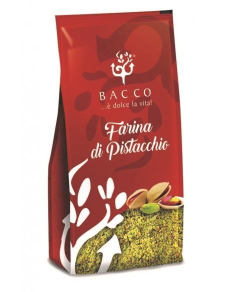 Farina di pistacchio in busta 100 gr