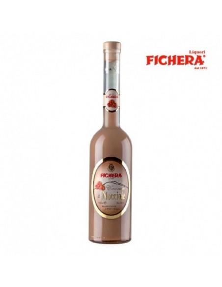 Liquore alla Crema di Nocciole 17% 500 ml