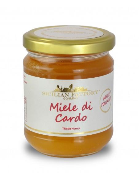 Miele di Cardo 250 gr