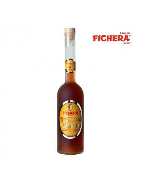 Liquore alla Cannella 25% 500 ml