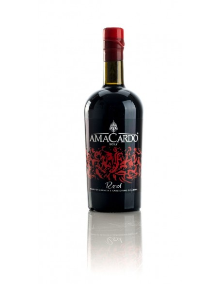Amacardo Red 50 cl