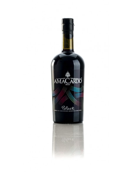 Amacardo Black 50 cl