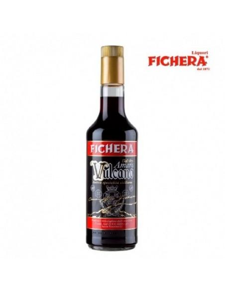 Amaro Vulcano dal 1871 32% 700 ml