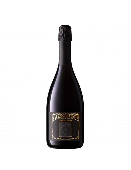 Almerita Contessa Franca 2011 Metodo Classico Extra Brut Sicilia Contea di Sclafani DOC 13,0% 75 cl