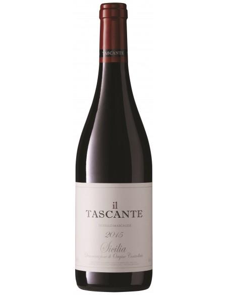 Il Tascante 2015 Nerello Mascalese Sicilia DOC 13,5% 75 cl