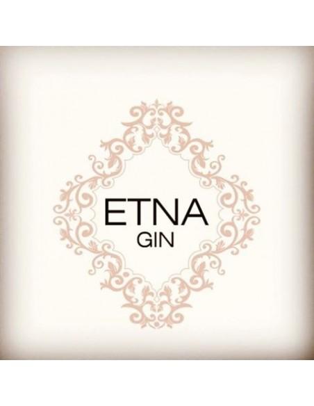 Etna Gin 40% 5 cl