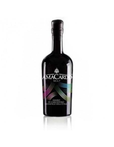 Amacardo Black Mini 5 cl
