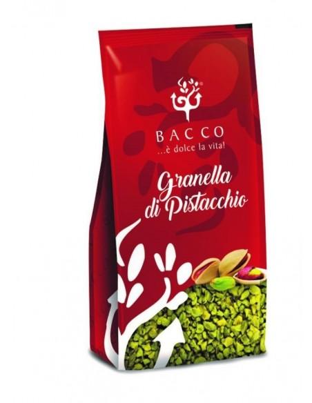 Granella di pistacchio in busta 100 gr