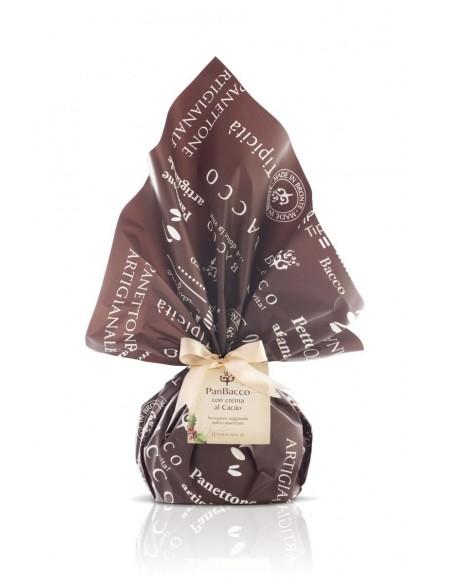 Panettone Panbacco Rétro al cacao 1 kg