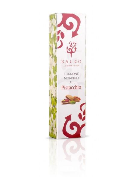 Torrone morbido di pistacchio 150 gr