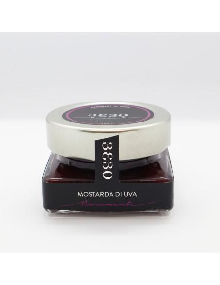 Mostarda di Uva 60 gr