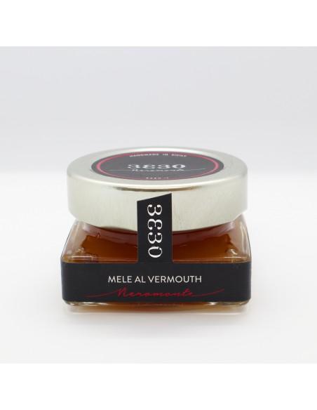 Confettura Mele e Vermouth 60 gr