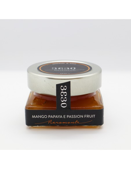 Mango papaya e passion fruit 60 gr