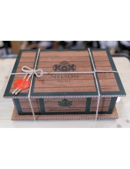 Box Forziere Nelson Mini