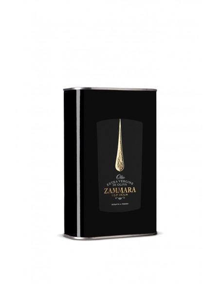 Zammara IGP Sicilia Olio EVO Latta 1 lt