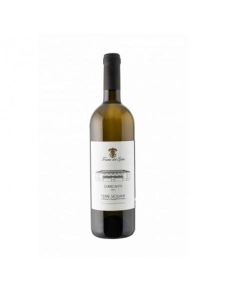 Carricante 2014 IGP Tenuta Mannino 12,5% 75 cl