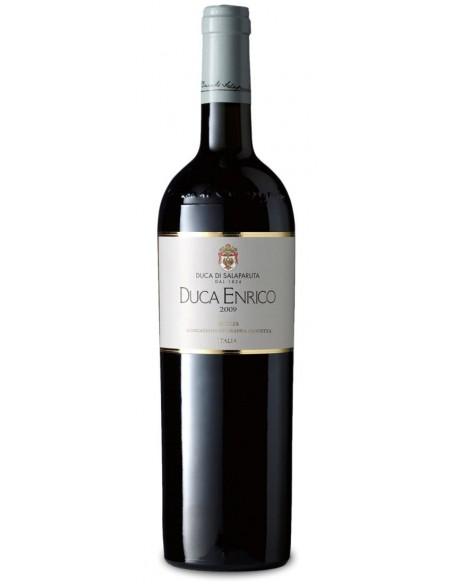 Duca Enrico Nero D'Avola IGP 14% 75 cl