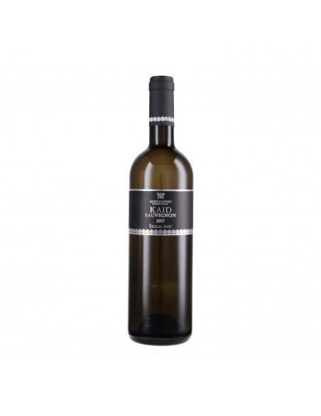 Kaid Sauvignon 2017 Sicilia DOC 13% 75 cl
