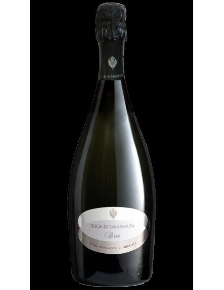 Brut Vino Spumante Duca di Salaparuta 12% 75 cl