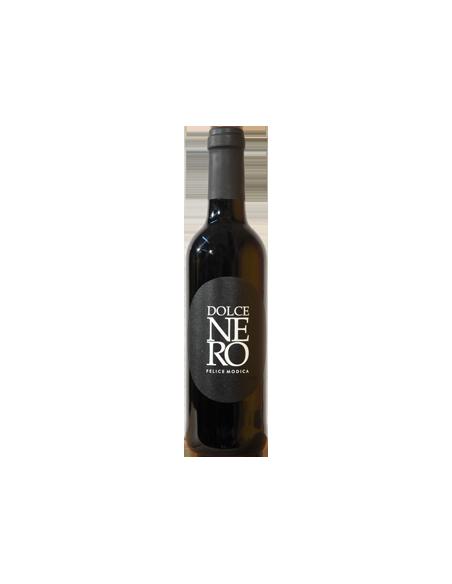 Dolce Nero Passito Rosso 14,5% 375 ml