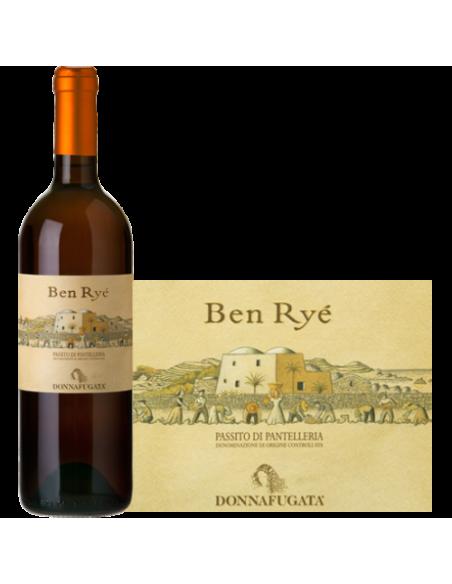 Ben Ryè Passito di Pantelleria DOC 14,5% 75 cl