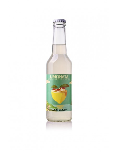 Limonata Cugini Caruso 275 ml