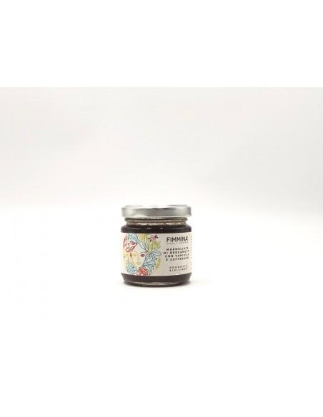 Marmellata di bergamotto 100 gr