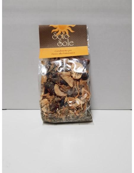 Condimento secco per penne alla puttanesca SoloSole 100 gr
