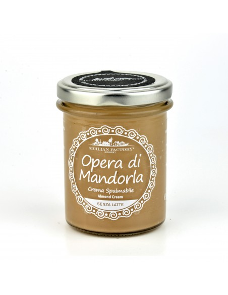 Opera di Mandorla Sicilian Factory 220 gr