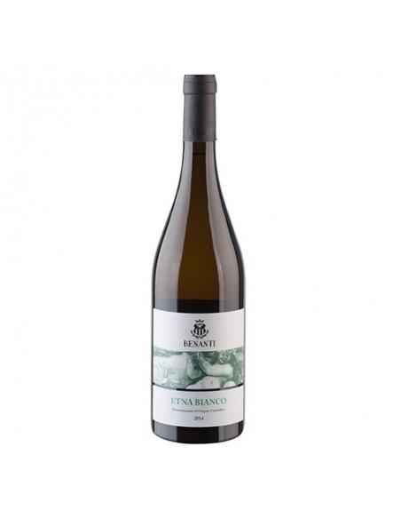 Etna Bianco Benanti 2016 DOC 13,5% 75 cl