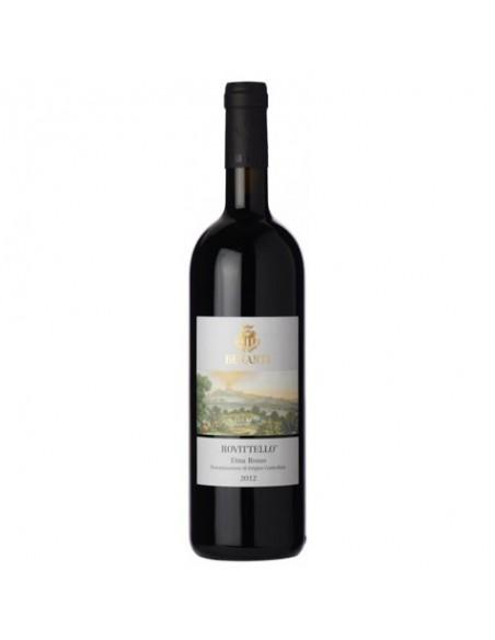 Rovittello Etna Rosso DOC 14% 75 cl